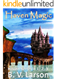 Haven Magic (Haven Series Collection bundle Book 1)