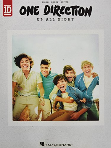 One Direction - Up All Night - Direction Night One All Album Up
