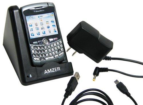 Blackberry 8300 Desktop Cradle - 6