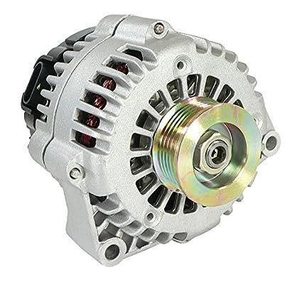 f2c4235b8e DB Electrical ADR0215 New Alternator For Chevy C Truck Silverado 4.3L 4.8L  5.3L