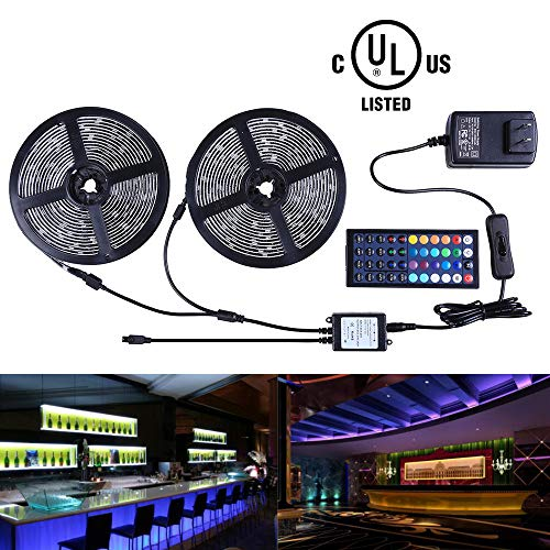 Miheal Waterproof Flexible Controller Decoration product image
