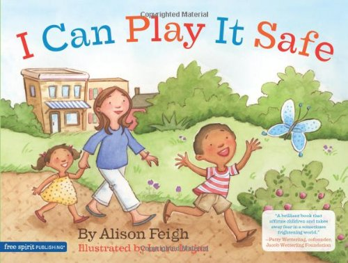 I Can Play It Safe pdf