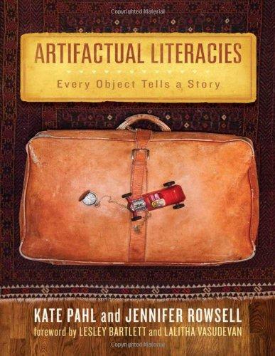 ARTIFACTUAL LITERACIES