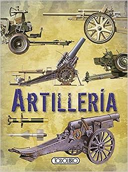 Artillería (Miniprácticos)