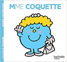 Madame Coquette Monsieur Madame English And French