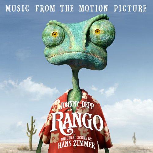 Rango Soundtrack