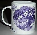 Key CLANNAD- Clannad mug apricot & Ryo