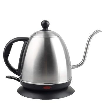 Amazon.com: Olla de café eléctrica para hacer manos ...