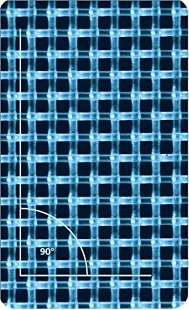 Natural Color Polyester Mesh Filtering Screen 33 Micron 07-33//21 Width: 40 in 1 Yard Sefar Open Area /%: 21