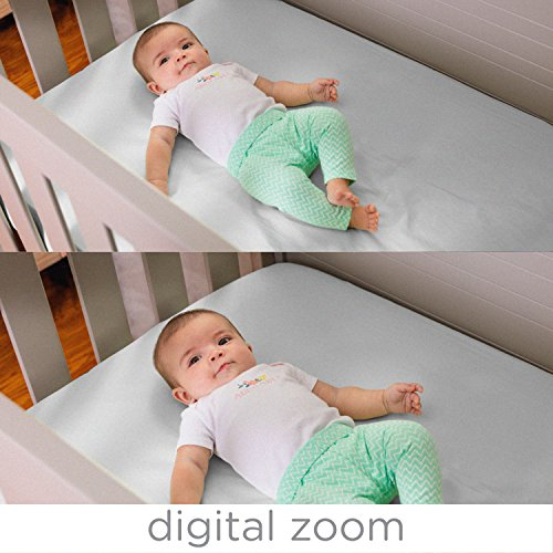 Summer Infant In View Video Baby Monitor with 5-inch Screen and Camera by Summer Infant (Image #3)