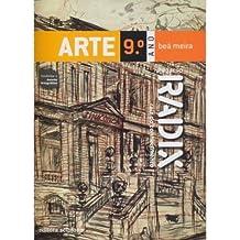 Arte. 9º Ano - Coleção Projeto Radix