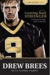 Coming Back Stronger: Unleashing the Hidden Power of Adversity Paperback