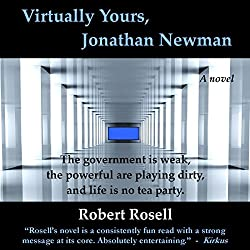 Virtually Yours, Jonathan Newman
