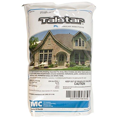 - Talstar PL Granules Insecticide