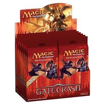 Magic The Gathering Gatecrash - Mazo para juego de cartas ...