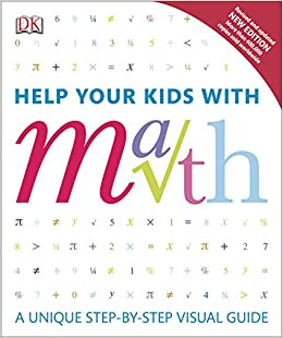 Amazon.com: Help Your Kids with Math, New Edition ...