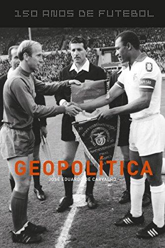 150 anos de futebol - Geopolítica (Atleta do Futuro)