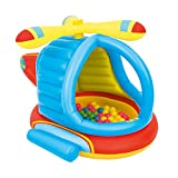 Bestway Helicopter Ball Pit Review and Comparison