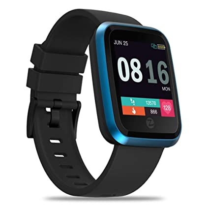 Amazon.com: Lamptti New 24-Hour Standby Smart Watch,IP67 ...