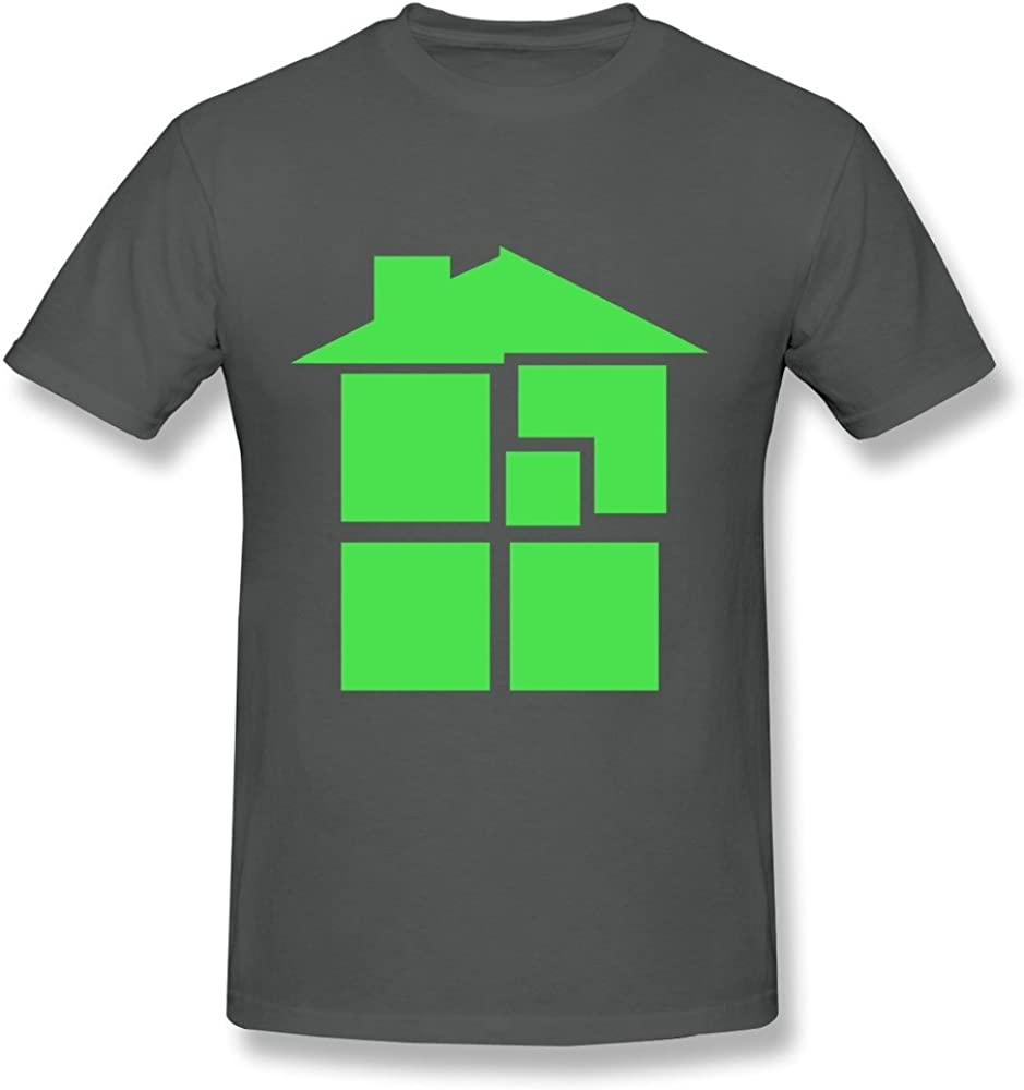 owntrends Homestuck Logo Tee for Man