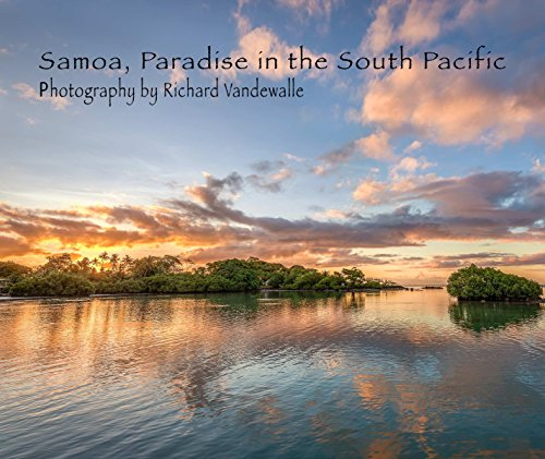 Samoa, Paradise in the South Pacific