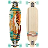 Sector 9 Shoots Bamboo Lonboard Complete