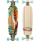 Sector 9 Bamboo Series Shoots 33.5'' Complete Longboard