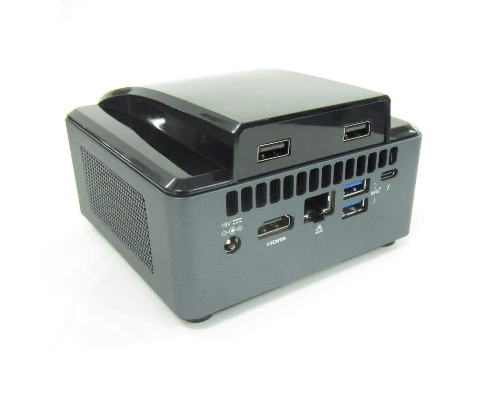 Intel NUC 8th Gen LID with Dual USB 2.0 Ports