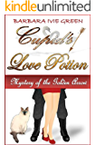 Cupid's Love Potion - Mystery of the Golden Arrow: Humorous Mystery (Paranormally Yours Book 2)