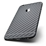 Carbon Fiber Texture iPhone 6/6s Plus Ultra-Thin Design Skinz Slim-Fitting Protective Cover Wrap