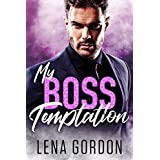 My Boss Temptation (Temptations Book 3)