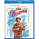 Objective: Burma! [Blu-ray]