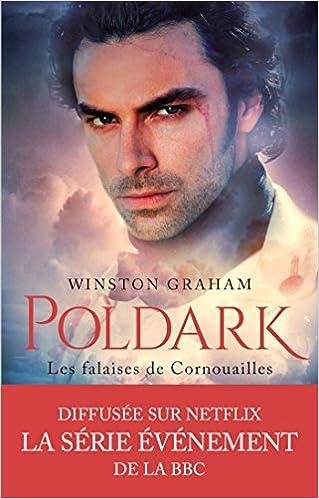 Les falaises de Cornouailles: Poldark #1 de Winston Graham 2017