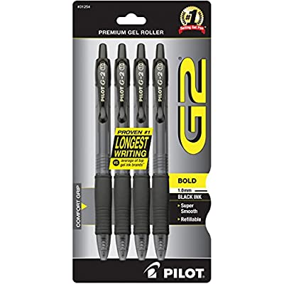 pilot-g2-retractable-premium-gel-10