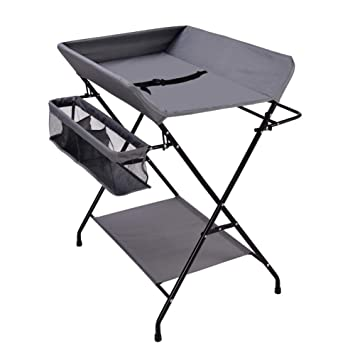 Table à Langer Pliante Portative Pour Unités De Massage Pour