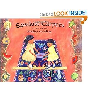 Sawdust Carpets Amelia Lau Carling