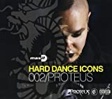 Vol. 2-Hard Dance Icons by Proteus