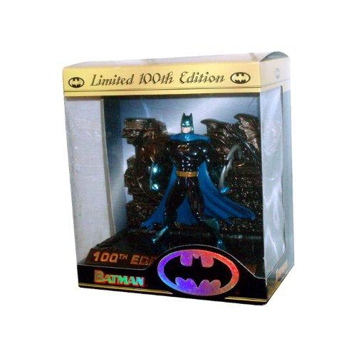 Vintage 1996 Kenner 100th Edition Batman 5-Inch Action Figure