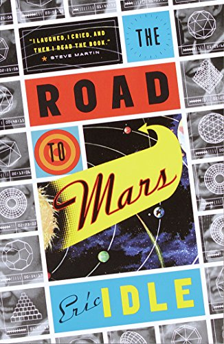 The Road to Mars: A Post-Modem Novel (A Space On The Side Of The Road)