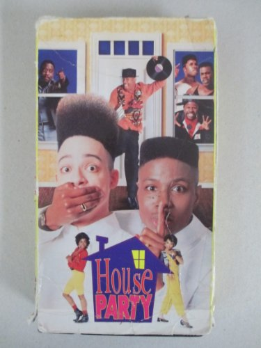 watch streaming house party vhs free online in hd