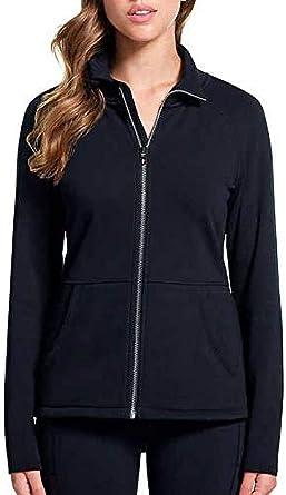 Groseramente Medicina Betsy Trotwood  Skechers Women's Snuggle Fleece Full Zip Mock Neck Jacket, Black, XL at  Amazon Women's Coats Shop