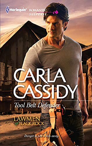 Tool Belt Defender: A Single Dad Romance