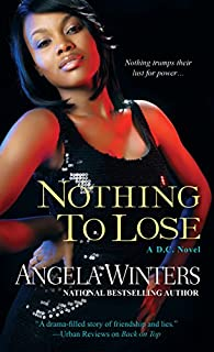 Book Cover: Nothing to lose