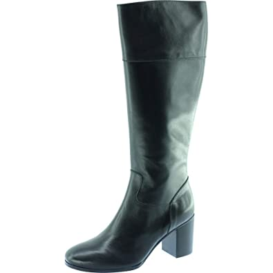 b24ef8fd91c6 PLUMERS Son Philo Botte Talon Haut Chaussures Luxe Petites Pointures  Petites Tailles Femme Marque Cuir Patiné