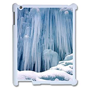 Ice And Snow Classic Personalized Phone Case for Ipad2,3,4,custom cover case ygtg-297138
