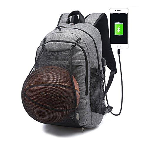 Travel Outdoor Computer Backpack Laptop bag - 9