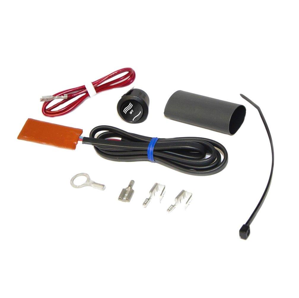 HeatDemon THUMB WARMER FOR ATV