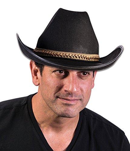 Forum Novelties Inc Felt Cowboy