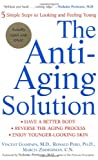 The Anti-Aging Solution, Vincent Giampapa and Ronald Pero, 0471705381
