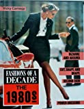 Fashions of a Decade, Vicky Carnegy, 0816024715